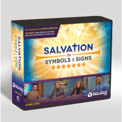 Salvation in Symbols and Signs Revelation - Complete DVD Set