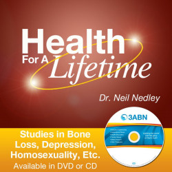 Studies in Bone Loss, Depression, Homosexuality, Etc.