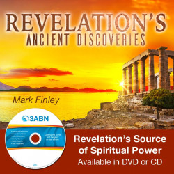 Revelation's Source of Spiritual Power