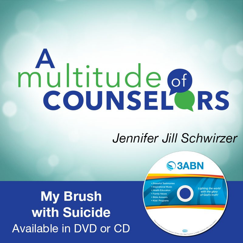 My Brush with Suicide