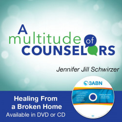Healing From a Broken Home