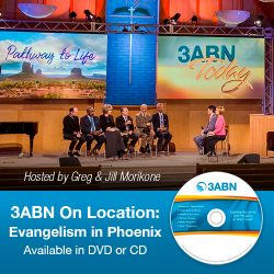 3ABN Today Live