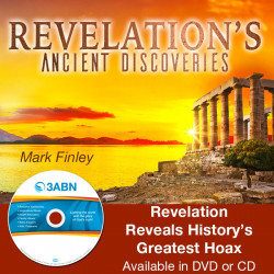 Revelation Reveals History's Greatest Hoax