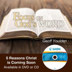 5 Reasons Christ is Coming Soon