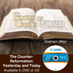 The Counter-Reformation: Yesterday and Today
