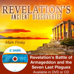 Revelation's Battle of Armageddon and the Seven Last Plagues