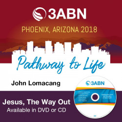Jesus, The Way Out