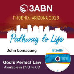 God's Perfect Law