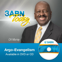 Argo-Evangelism