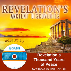 Revelation's Thousand Years of Peace