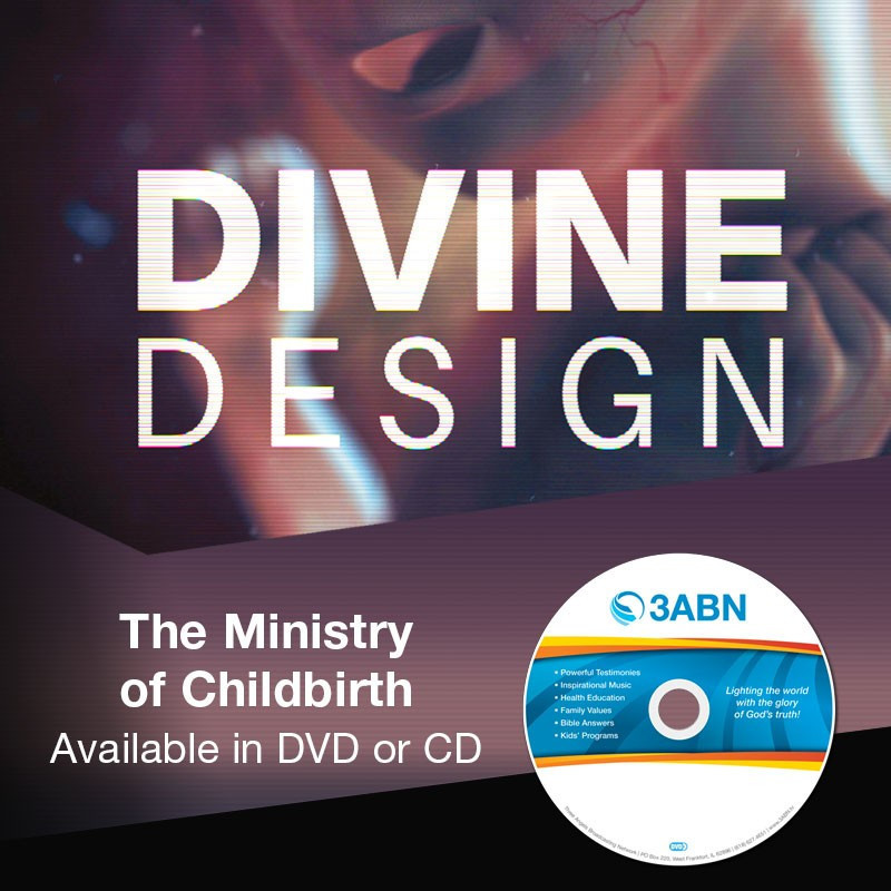 The Ministry of Childbirth