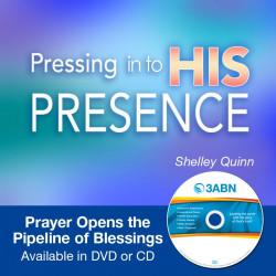 Prayer Opens the Pipeline of Blessings