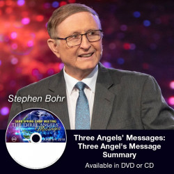 The Three Angels' Messages: Three Angels' Messages Summary