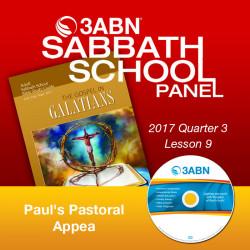 "2017 Q3 - Lesson 9: ""Paul's..."