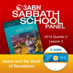"""2018 Q2 - Lesson 3: """"Jesus..."""