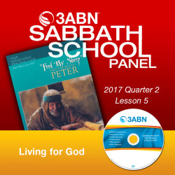 "2017 Q2 - Lesson 5: ""Living..."