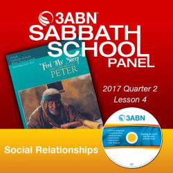 """2017 Q2 - Lesson 4: """"Social..."""
