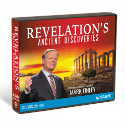 Revelation's Ancient...