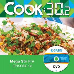 Mega Stir Fry - Ep 28