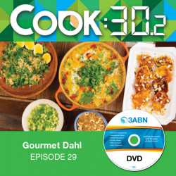 Gourmet Dahl - Ep 29