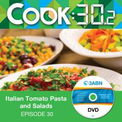 Italian Tomato Pasta and...