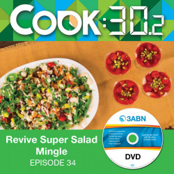 Revive Super Salad Mingle -...