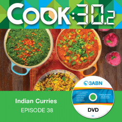 Indian Curries - Ep 38