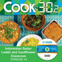 Indonesian Sadur Lodeh and...