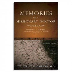Memories of a Missionary Doctor