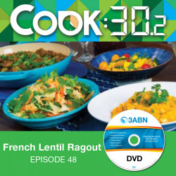 French Lentil Ragout - Ep 48