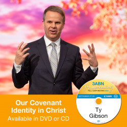 Our Covenant Identity in...
