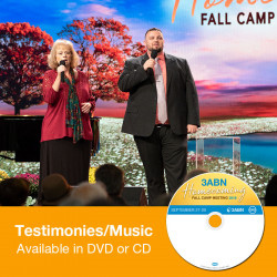 Testimonies/Music