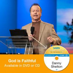 God Is Faithul: Devine Service