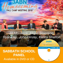 Sabbath School Panel
