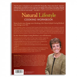 Natural Lifestyle Cooking Workbook