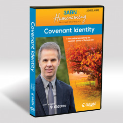 Covenant Identity DVD Set