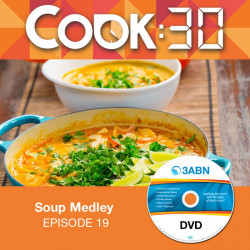 Soup Medley - Ep 19