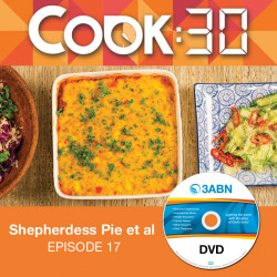 Shepherdess Pie et al - Ep 17