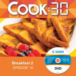Breakfast 2 - Ep 16