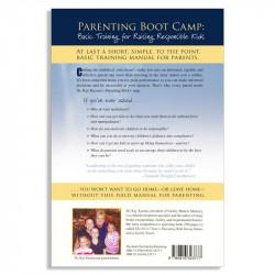 Parenting Boot Camp