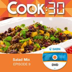 Salad Mix - Ep 9