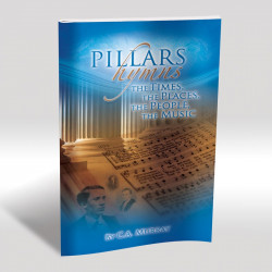 Pillars Hymns Companion...