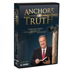 Anchors of Truth: Thriving...