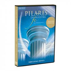 Pilares de Nuestra Fe DVDs
