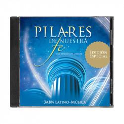 Pilares de Nuestra Fe - CD