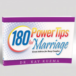 180 Power Tips for Marriage