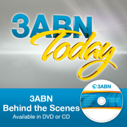 3ABN Behind the Scenes