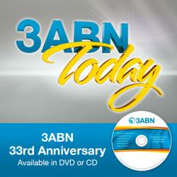 3ABN 33rd Anniversary