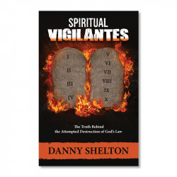 Spiritual Vigilantes