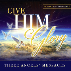 Give Him Glory Digital Album